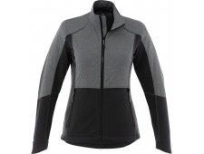 Women's VERDI Hybrid Softshell Jacket
