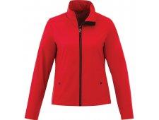 Women's KARMINE Softshell Jacket